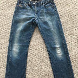 Diesel jeans size 31